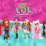 Ioconic Teams with MGA for NFT and Collectibles for L.O.L Surprise!