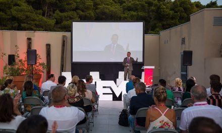 NEM Dubrovnik Has Officially Begun