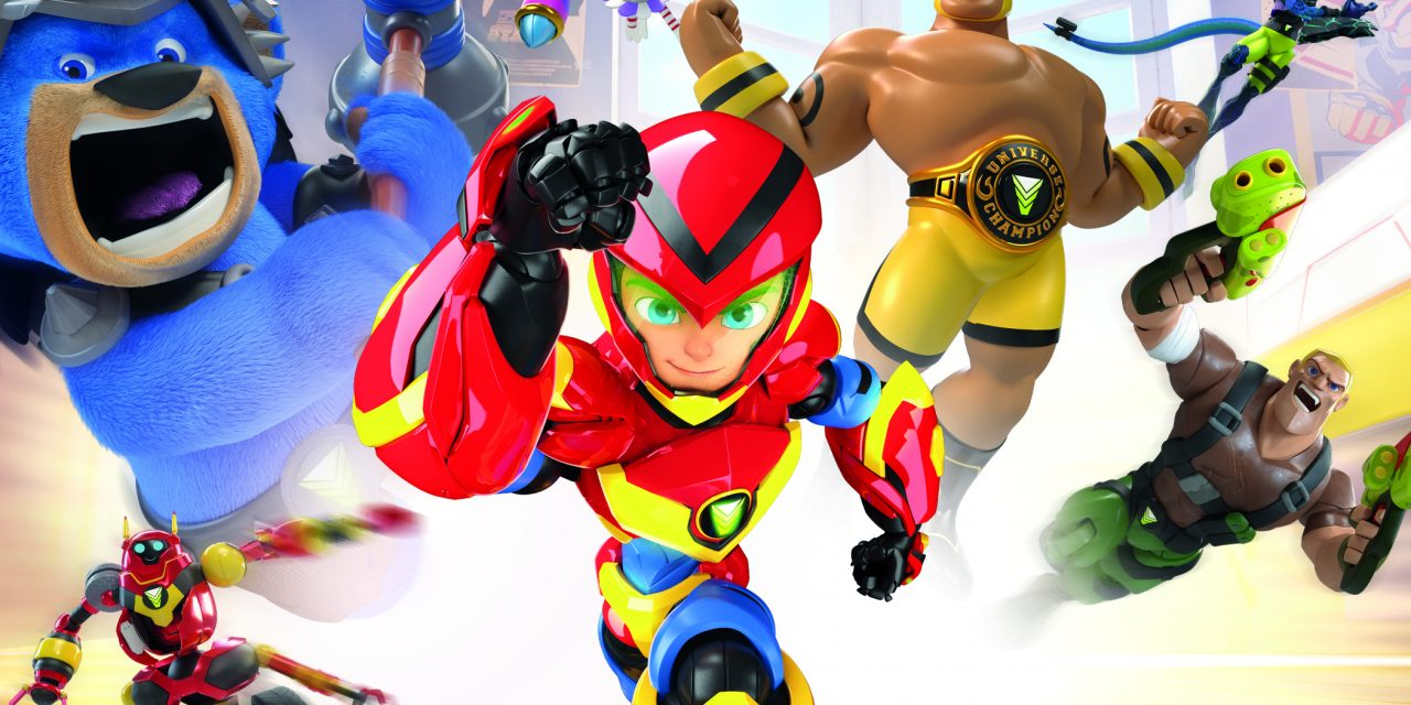 ZAG Heroez Power Players to Debut in Greater China in October 2021