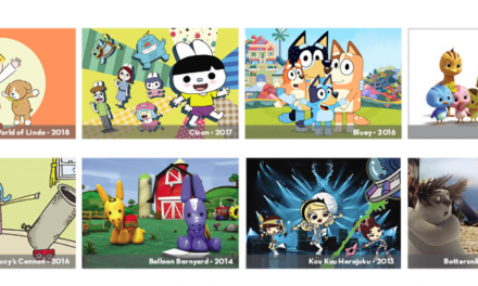 Discover new animation from Asia-Pacific at Kidscreen Summit Virtual 2022