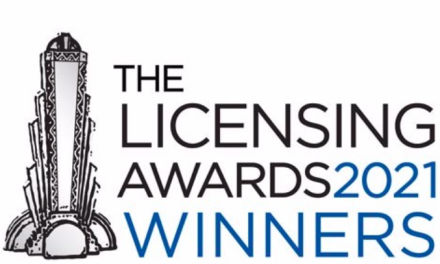The Licensing Awards Winners