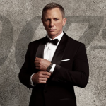 The Bond Boost Coming to the Big Screen