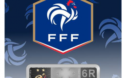 The Fédération Française de Football (FFF) Protecting its Licensed Products with Security Tags from SCRIBO
