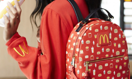 McDonald's Launches a US retail collaboration with BoxLunch
