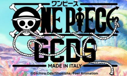 GCDS and One PIECE in Collab