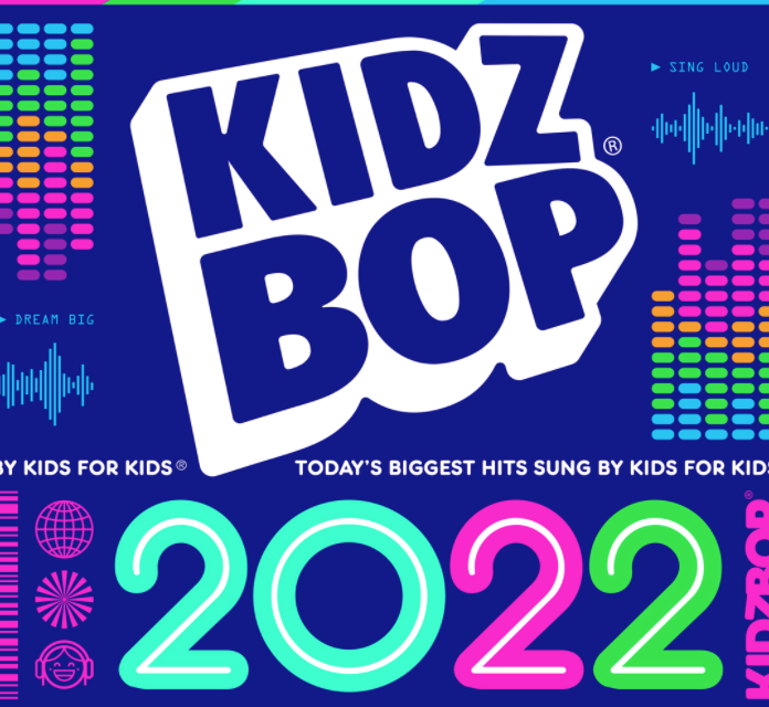 KIDZ BOP CELEBRATES 20TH BIRTHDAY WITH CONTINUED GLOBAL EXPANSION INTO FRANCE AND MEXICO