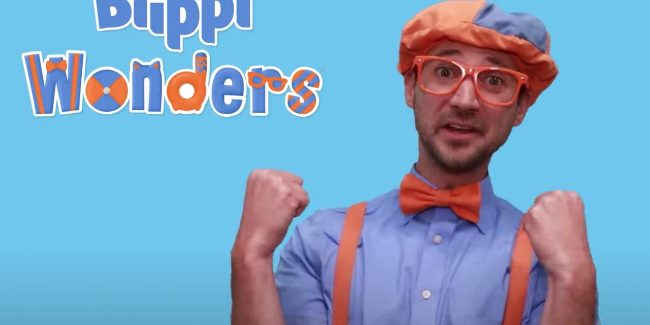 Moonbug Announces 'Blippi Wonders'