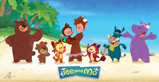 Tee and Mo Secures Second Series and Builds Licensing Programme