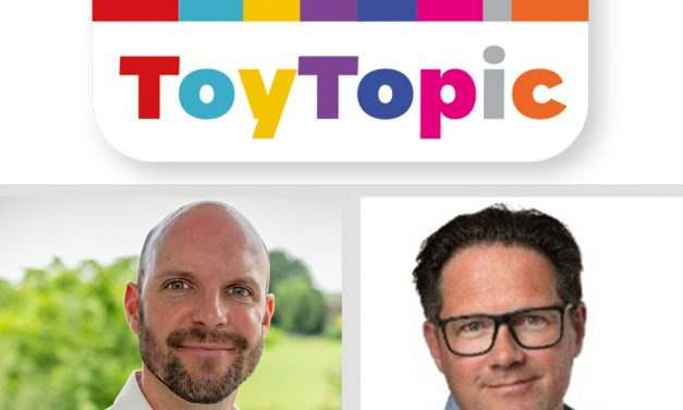 ToyTopic Launches with Strategic Partnership with WowWee and Multi-territory Hasbro License Agreements