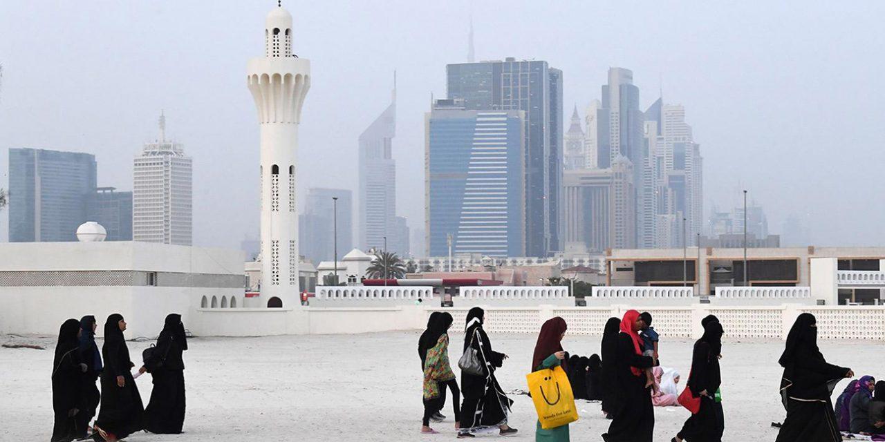 SAUDI ARABIA (KSA) DIGITAL AND SOCIAL MEDIA TRENDS 2021