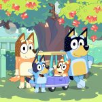 BBC Studios appoints new licensing agents to represent Bluey in 24 European countries