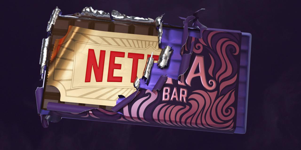 Netflix Acquires Roald Dahl Story Company