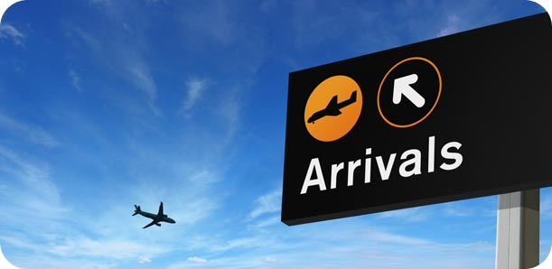 BLE: New Travel Rules to Benefit International attendees