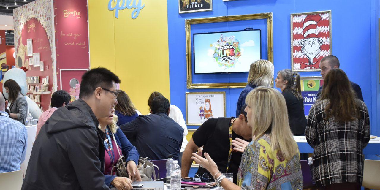 BLE surpasses 150 Exhibitors; Meeting Bookings open