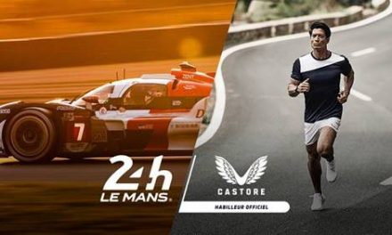 Castore Announced as Partner of 24 Hours of Le Mans