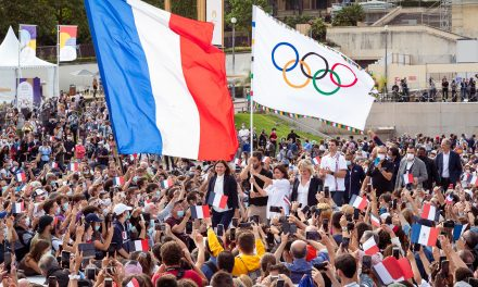 1000 Days to Go until Paris 2024 Games, Official Licensed Products begin their Olympiad