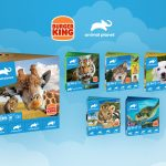 Animal Planet and Burger King in Roaring new Deal
