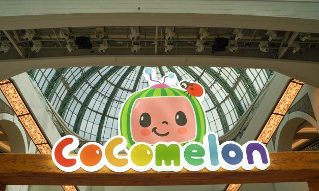 CoComelon Town Heads to Saudi Arabia