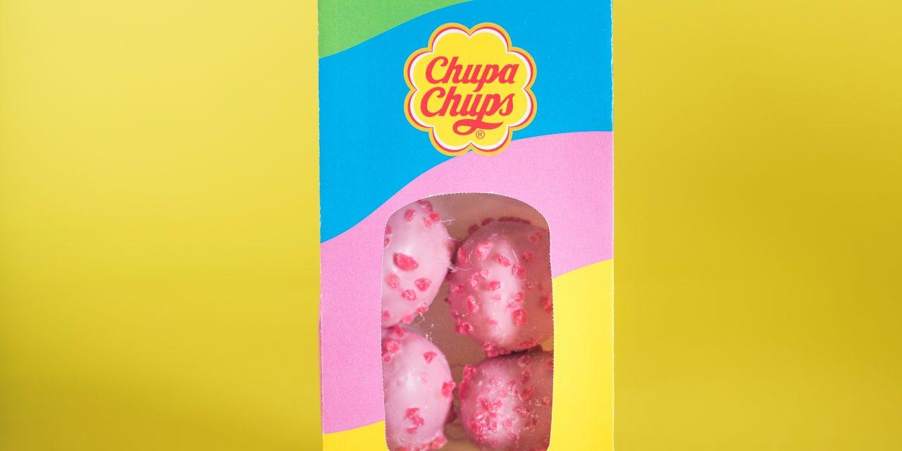 Chupa Chups PopDots