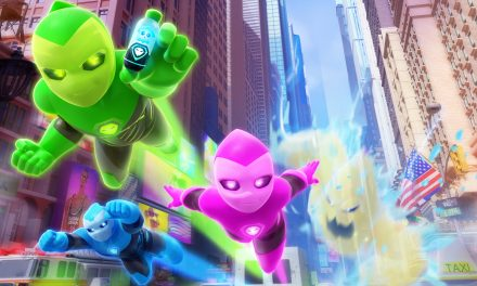 Disney Channels U.S. Acquires ZAG Heroez' Ghostforce