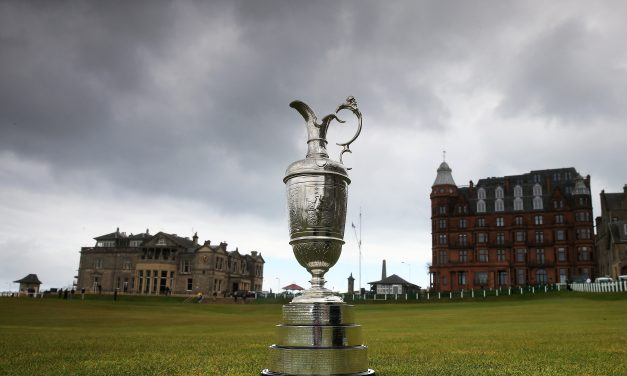 TSBA secures Book Deal Between Opus and The R&A to celebrate The 150th Open