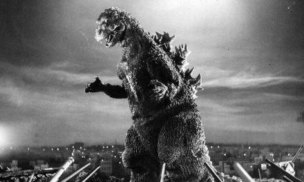 Toho celebrate Godzilla's Birthday