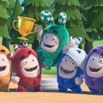 One Animation Announces New Deals for Oddbods and Insectibles