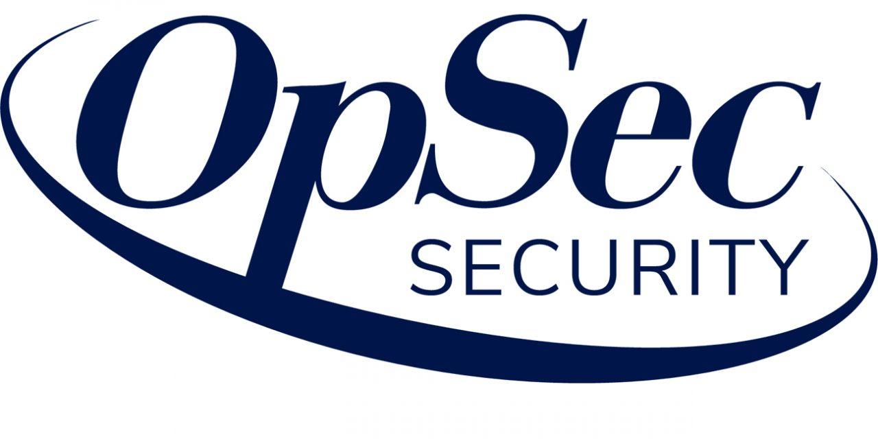 OpSec Security debut OpSec Inspire