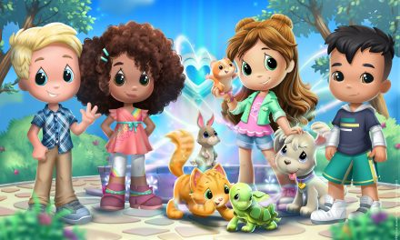 Cyber Group Studios readies new 'Precious Moments' Animated Series