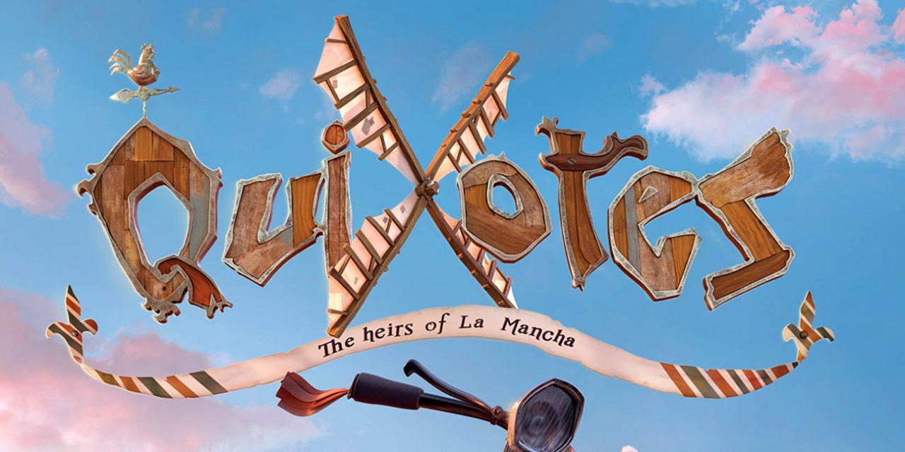 Studio 100 unveils pre-AFM sales for Quixotes – The Heirs of La Mancha