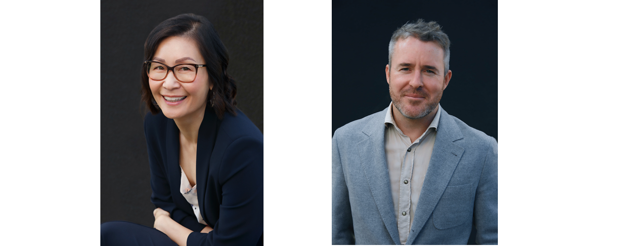 Rainbow appoints Tina Chow and Richard Grieve as new CEO and COO at Bardel Entertainment
