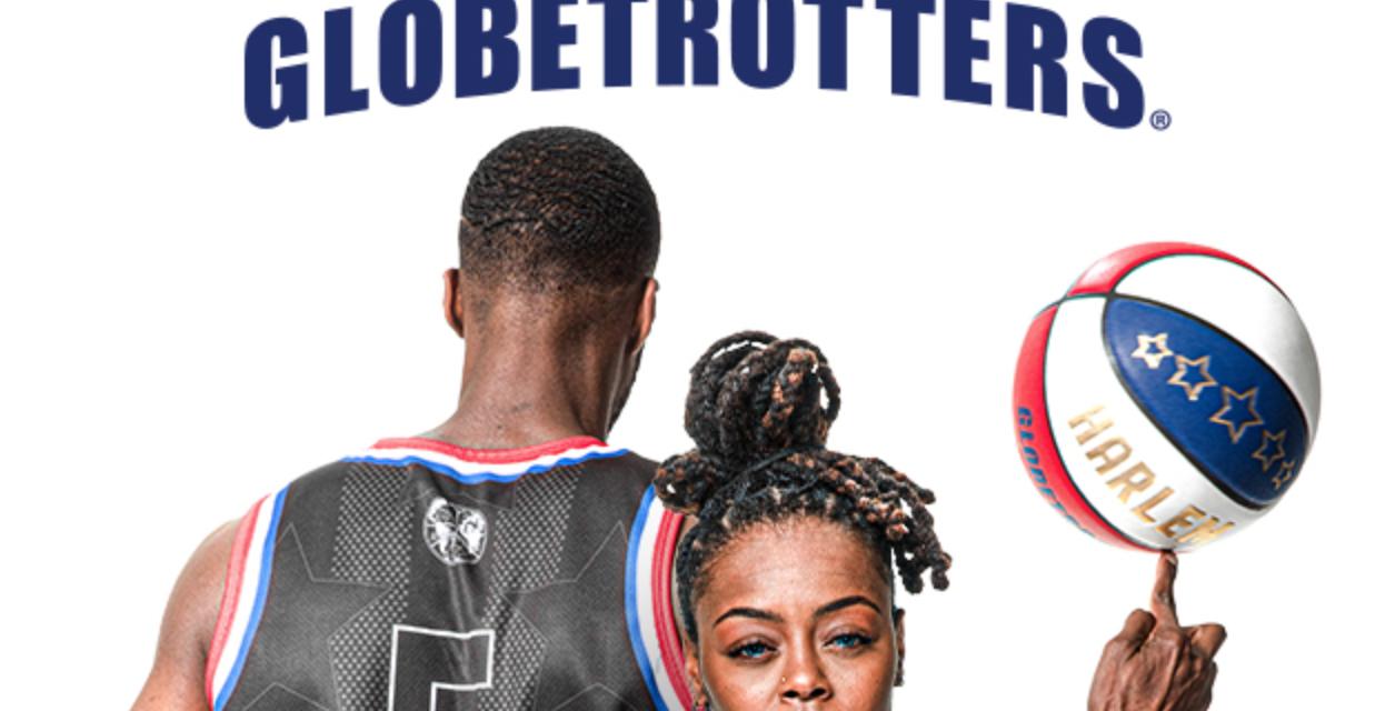 Harlem Globetrotters Scores Retail Monster to Drive US & UK Licensing Efforts
