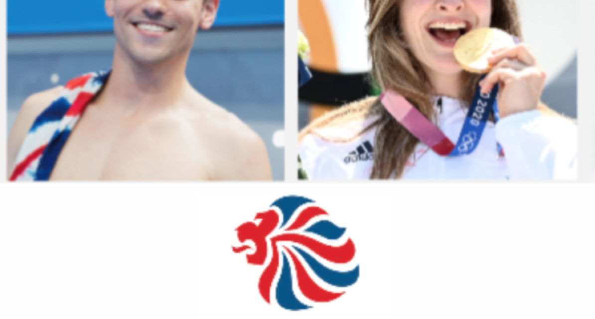 Team GB to Present day one keynote at Brand Licensing Europe