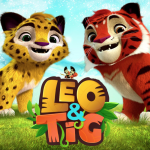 Leo & Tig, represented in Italy by Maurizio Distefano Licensing builds on its success