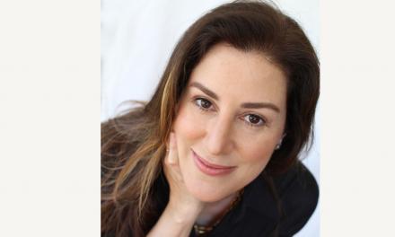 Herschend Entertainment Studios Hires Television Executive Sarah Maizes as Senior Director of Development