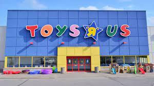 """Toys""""R""""Us Set for UK Return; Digital & Physical Deal Agreed"""